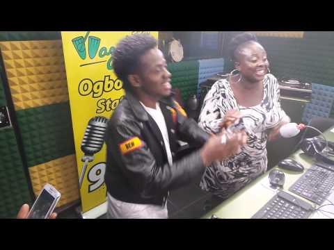 Who Dance Pass ? Lolo abi Korede Bello