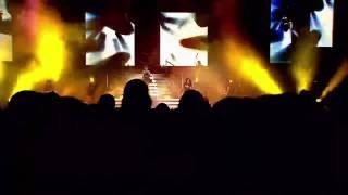 Rihanna-Hej Mr Dj-Live h720p