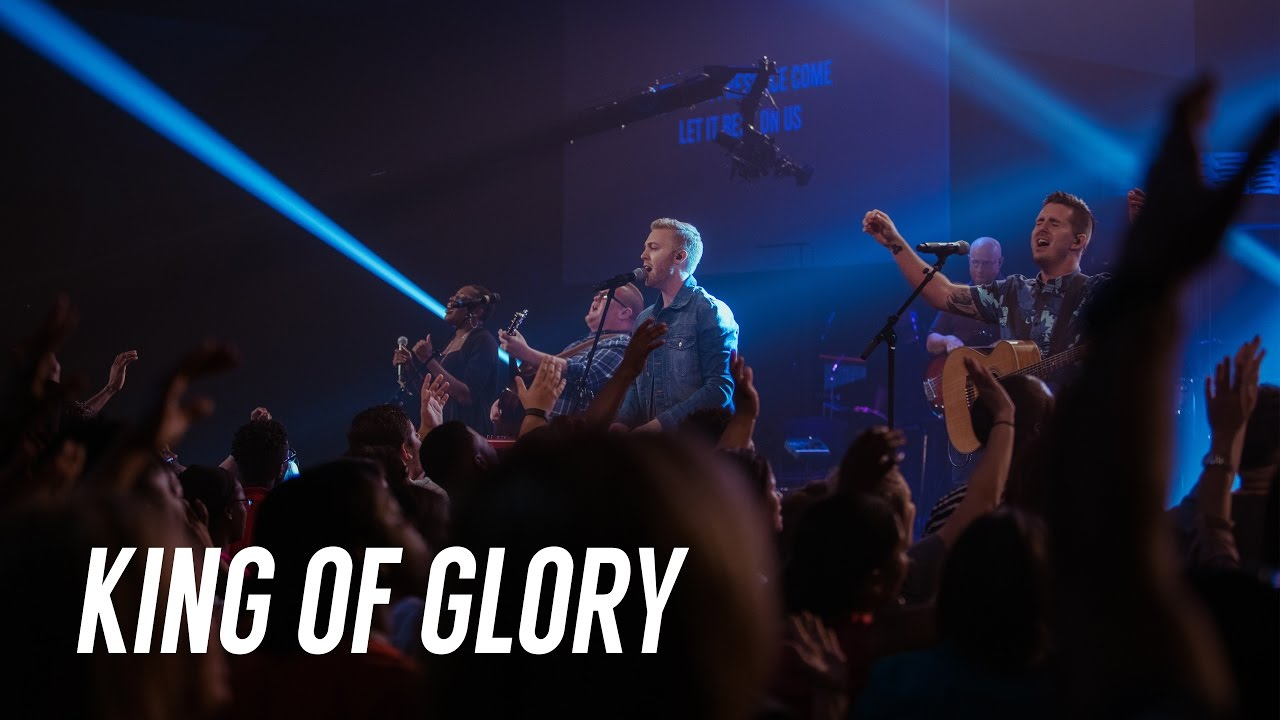 Of glory chords king Third Day