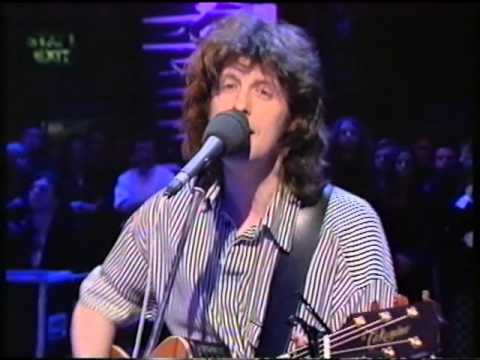 Mike ScottWonderful Disguise  Jools 1995