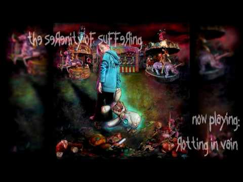 KoRn - The Serenity of Suffering  - Full Album - High Quality