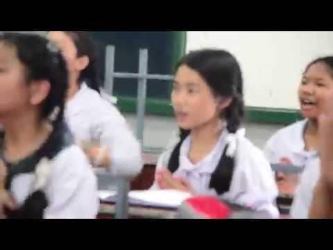 #EDSW : Presentation ป.6 ศิริวิทยา 2557-2558