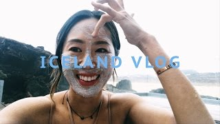 iceland vlog song of style