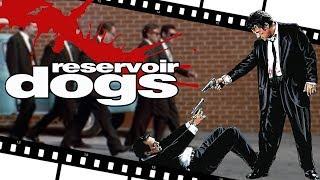 """20 CURIOSIDADES que NO sabías de """"RESERVOIR DOGS""""  Historia & Secretos"""