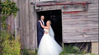 Amber and Erick's Wedding