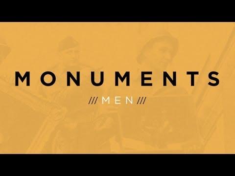 """""""Monuments Men"""" with Jentezen Franklin"""