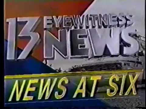 WMBB-TV 6:00pm News - September 28, 1995