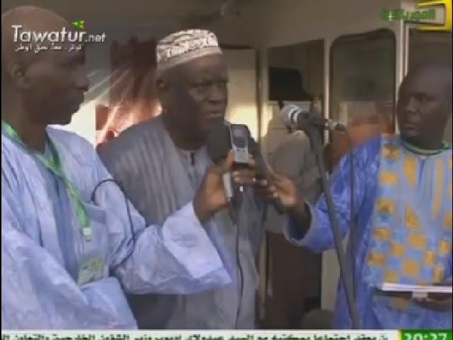 انطلاق مهرجان مشروع العمل من أجل حماية التراث الثقافي الصوننكي - قناة الموريتانية