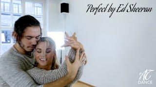 Ed Sheeran - Perfect | Dance Choreography | Alexey & Tiia