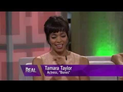 BET  Tamara Taylor 121014