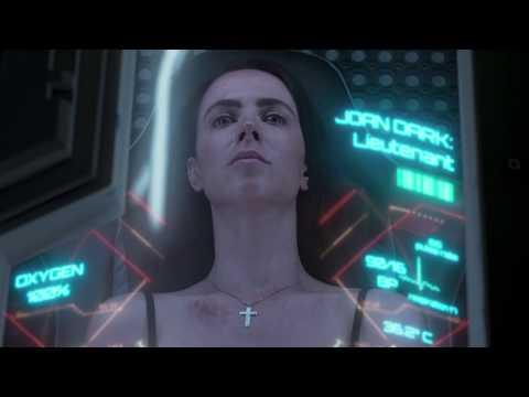 New Doom: Annihilation Trailer