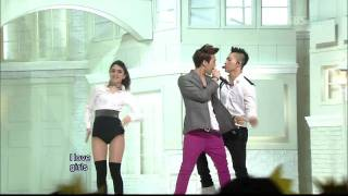 Repeat youtube video Taeyang(sol) Live! I Need a Girl (3)