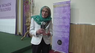 Introduction To Lajna Imaillah UK