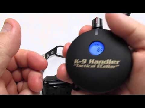 E-Collar Technologies K9 Handler K9-400  (2015 Version)