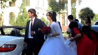 Wedding at Dushanbe