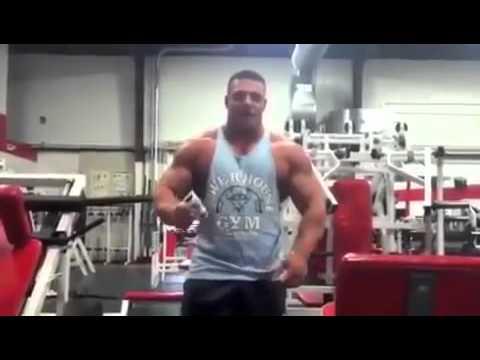 PJ BRAUN - Talks Shop / Bodybuilding