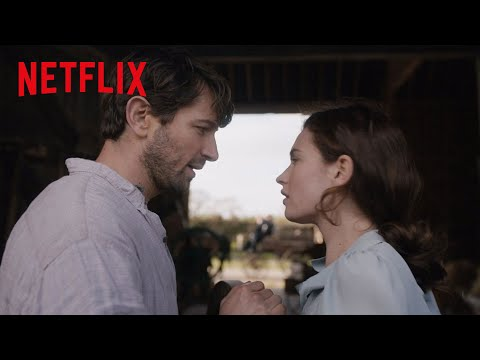 Scrisori din insula Guernsey | Trailer oficial [HD] | Netflix