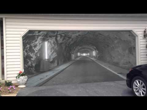 Top Secret Bunker Revealed