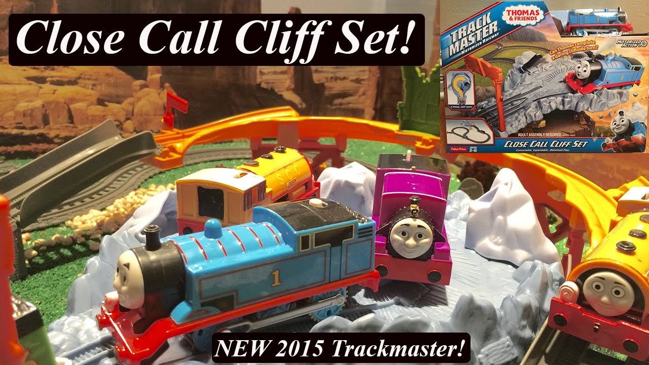 glow in the dark thomas trackmaster instructions