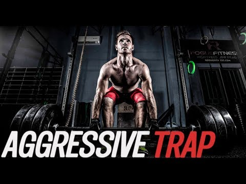 Workout Motivation Music Aggressive Trap 3