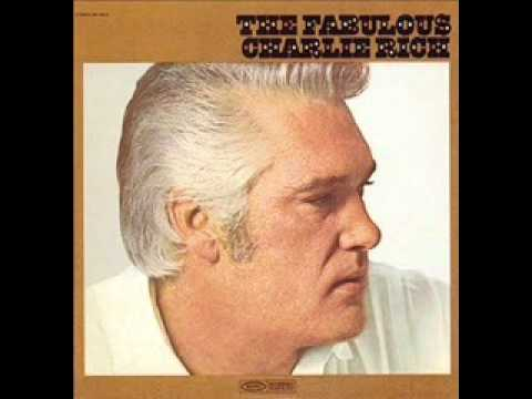 Charlie Rich It makes me want to cry mp3