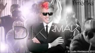 DJ Krmak - Amerika 2012