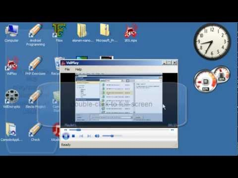 Video Encryption Software - Hoven Software