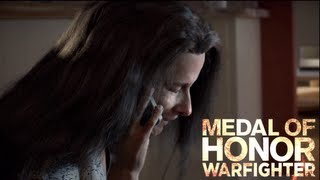 Medal of Honor: Warfighter - Walkthrough (Part 11) - Mission 11: Old Friends