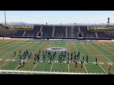 SLC Camp 2017 Final Performance