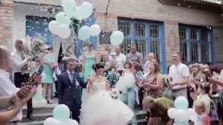 Свадьба Илона и Владимир