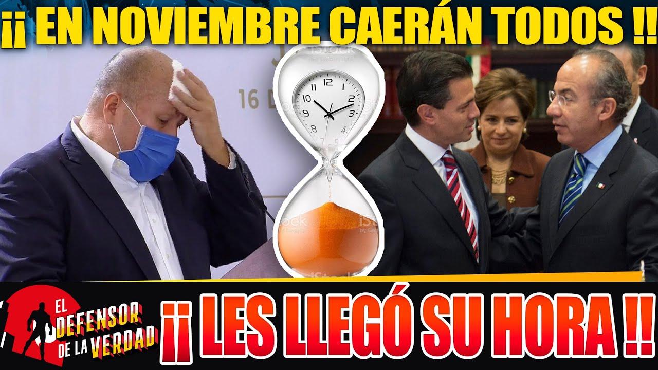 Primero Liberaron Al Lic y Ahora Gringos Liberaran a Hija Del Maximo Jefe a Cambio Hundir a Calderón