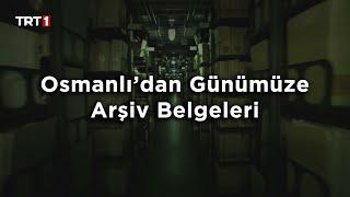 Pelin Çift ile Gündem Ötesi 276. Bölüm - Osmanlı'dan Günümüze Arşiv Belgeleri