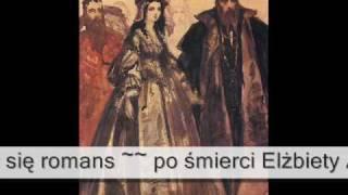 Zygmunt August i jego żony