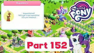 My Little Pony Game Part 152 - Crispin and Clover MLP Kid Friendly Toys