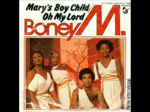 Boney M - Mary's Boy Child (12