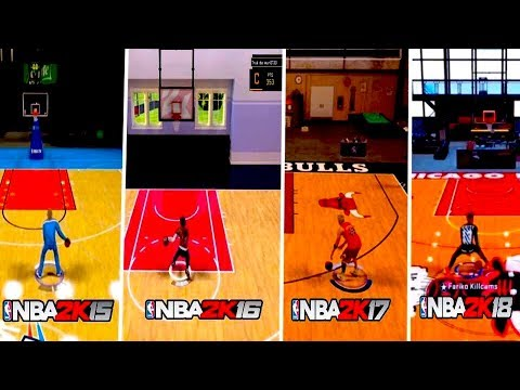 How to change my career difficulty nba 2k18