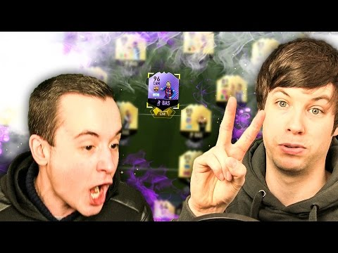 HERO MESSI NEEDS TO COME TO ME - FIFA 17 PACK OPENING