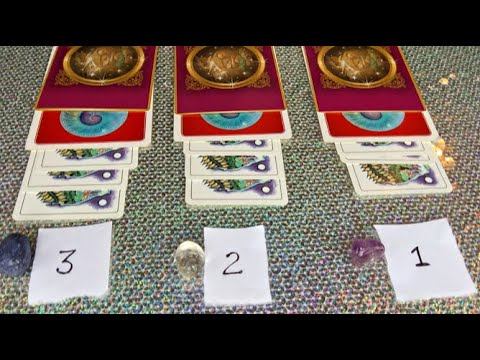 Pick A Card! ~ How Do They Feel About You? Tarot Love Reading💗 All Signs.