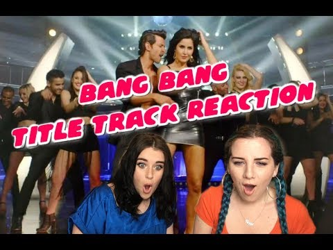 BANG BANG TITLE TRACK REACTION