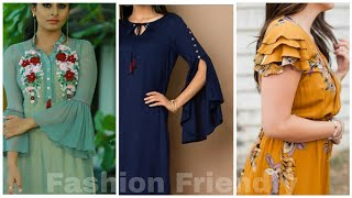 Sleeves design 2019   Latest sleeves design for kurti and suits - Fashion Friendly