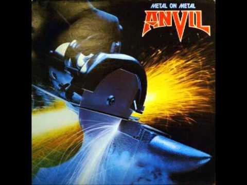 Tag Team - Anvil