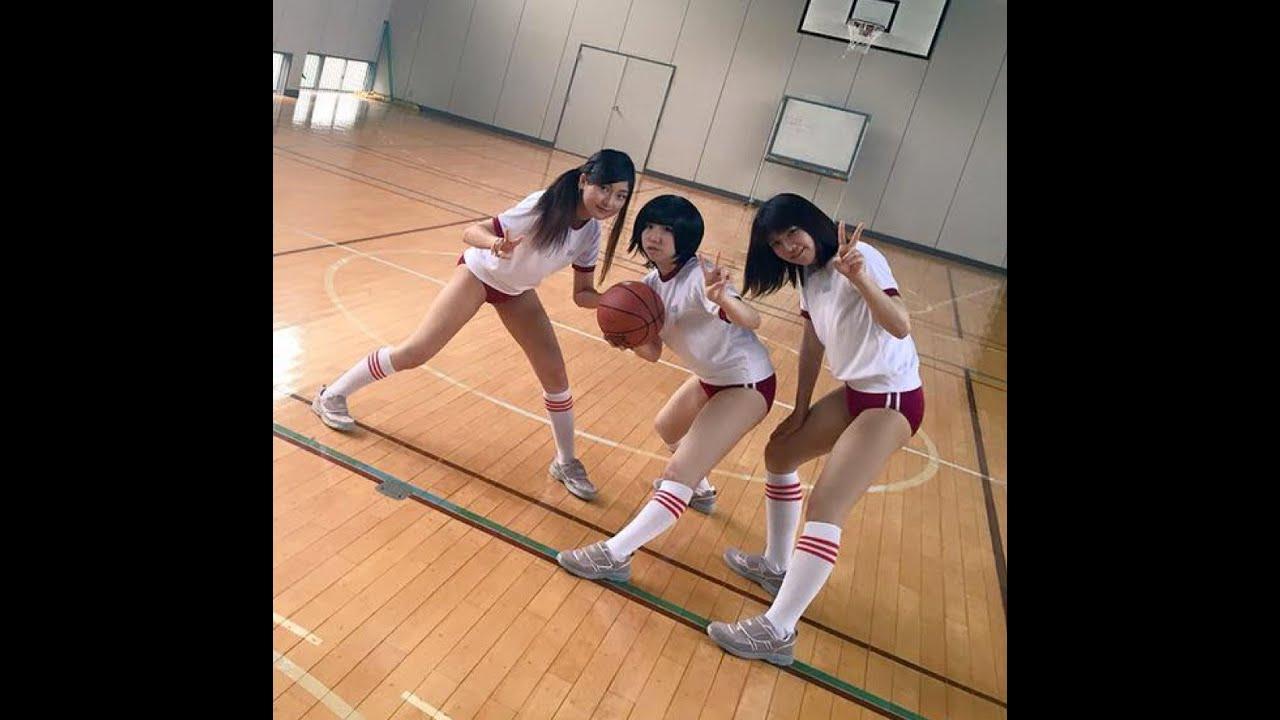 アイドル3人が体操着ブルマ姿でMVに挑戦!「打ちのめせ」コロガキ山梨県発アツいバンド!