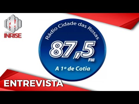 Entrevista no programa Dr  Marcel Muscat   Radio Cidade das Rosas