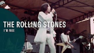 The Rolling Stones - I'm Free (Live In Hyde Park 1969)