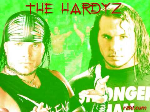 Hardy Boyz Theme FULL