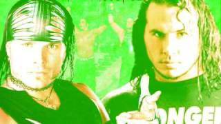 Hardy Boyz Theme FULL