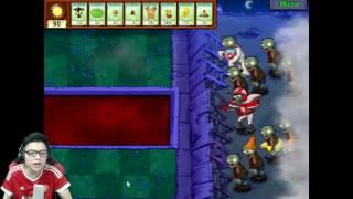 Pokemon Vs. ZOMBIE Phần 9 : Sương Mù Ngập Lối !!