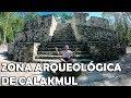 Video de Calakmul