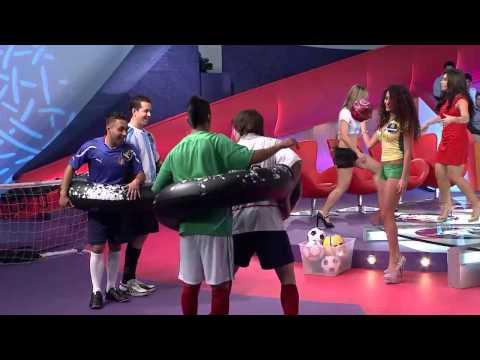 12 Corazones - Especial de Fútbol (1/5)