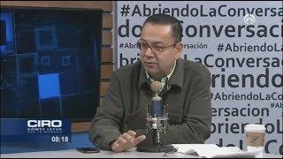 El compromiso de AMLO es un gran triunfo de los padres de niños con cáncer: Germán Martínez